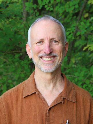 Greg Scharf