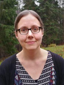 Anne Patrikainen